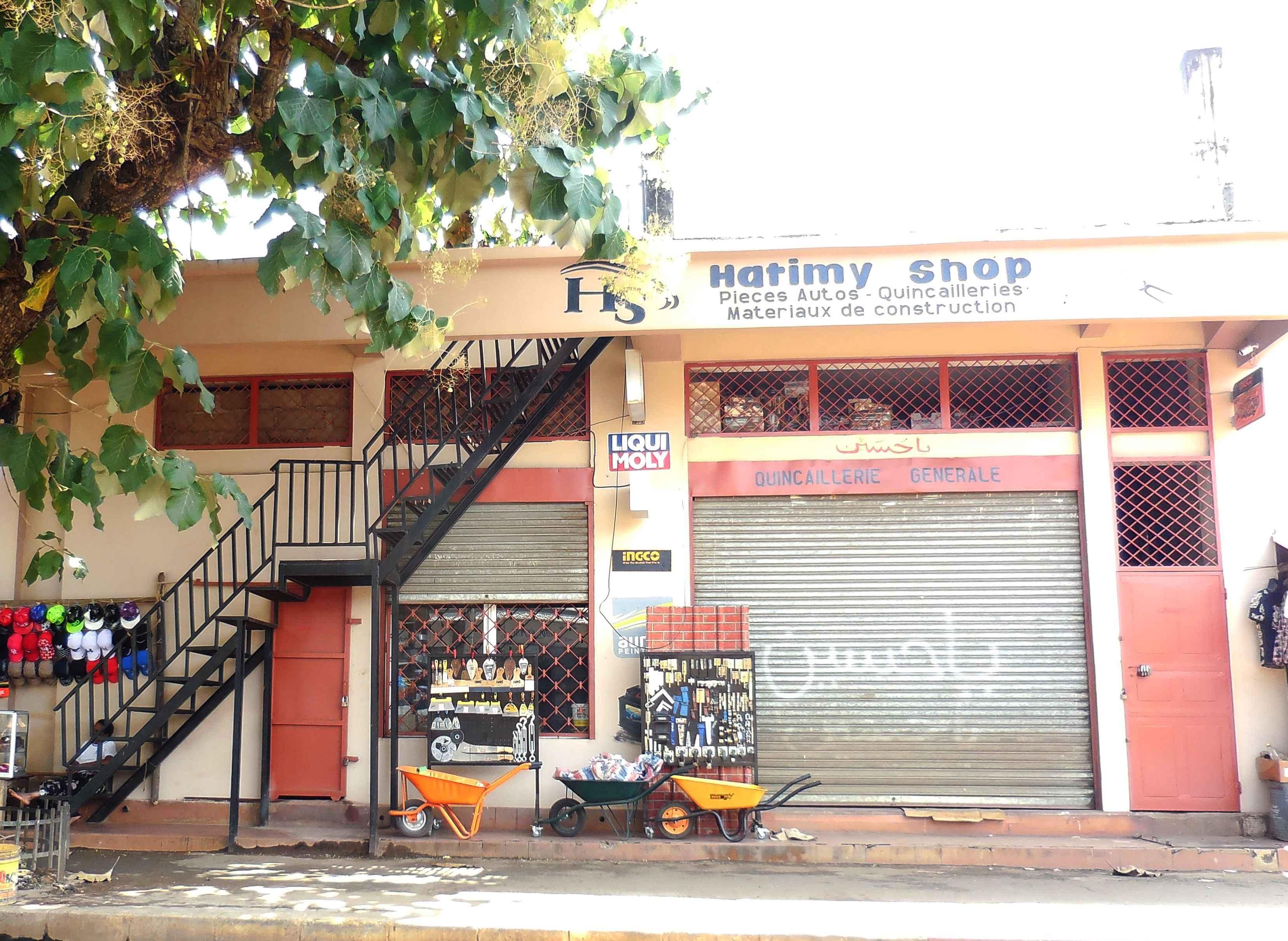 Hatimy Shop