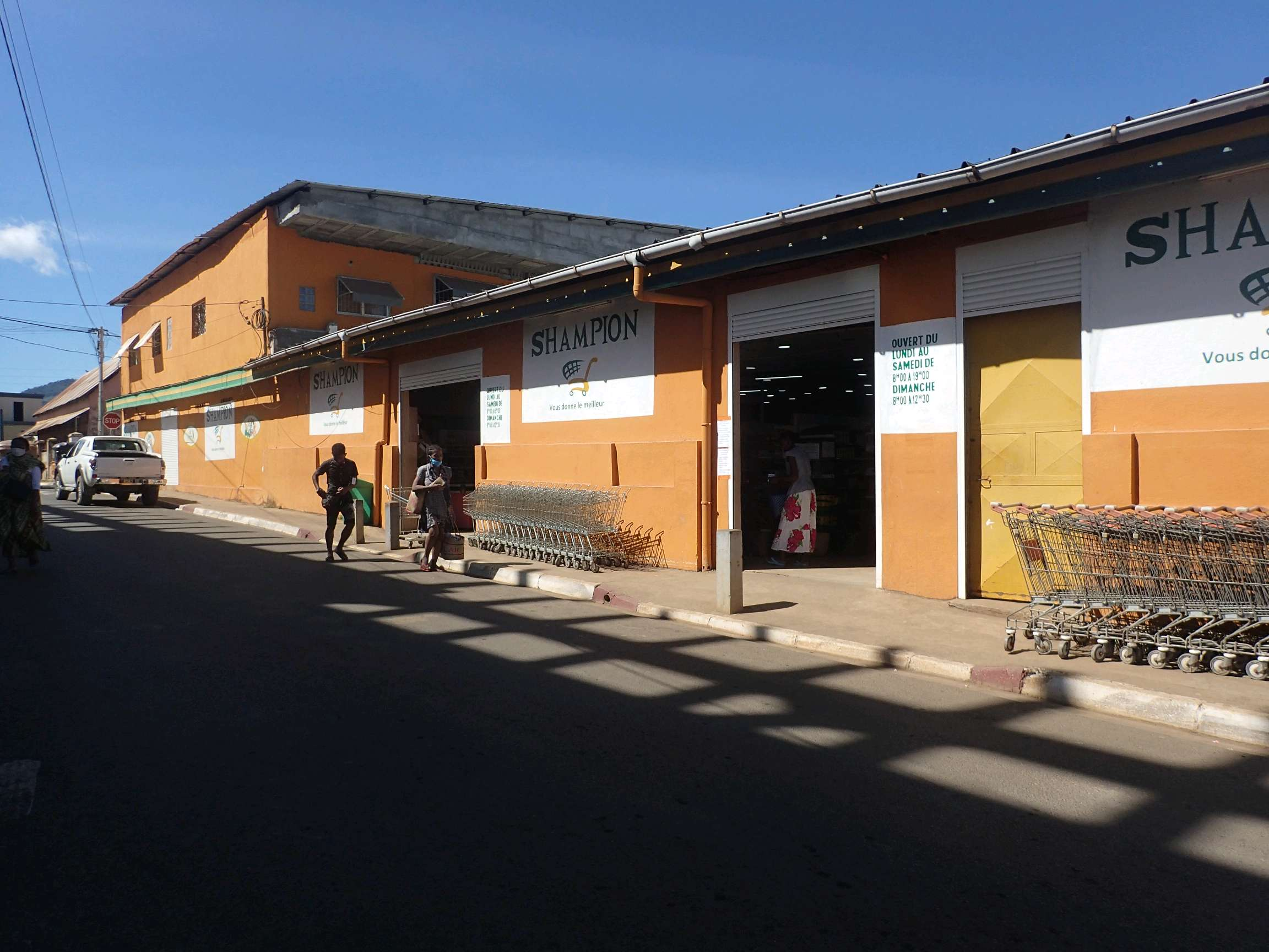 Shampion devient dépositaire des cafés SEGAFREDO.
