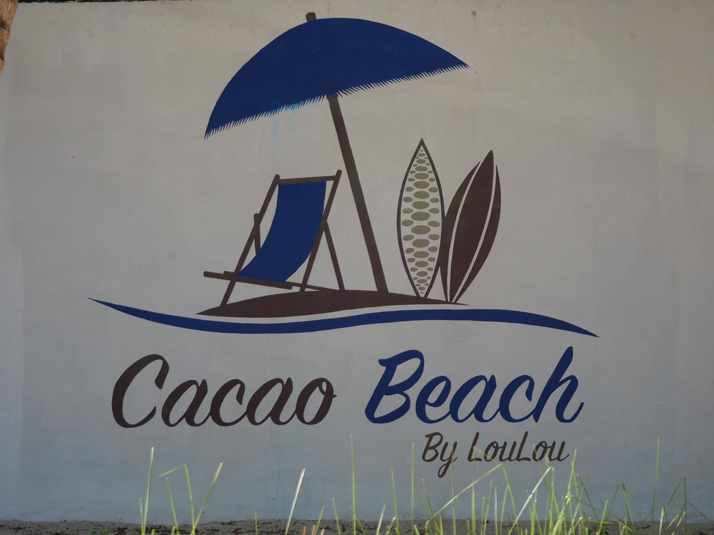 Restaurant Cacao Beach Andilana, by Loulou