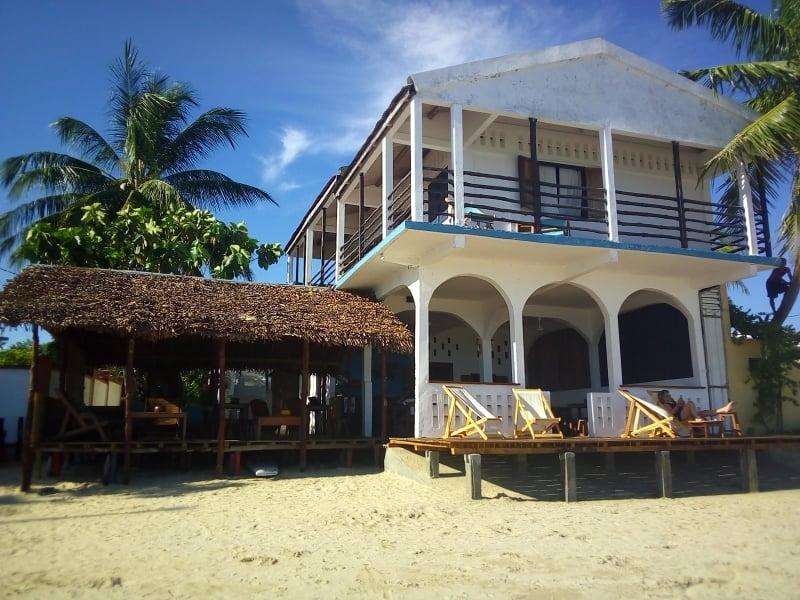 Hôtel Chez Senga