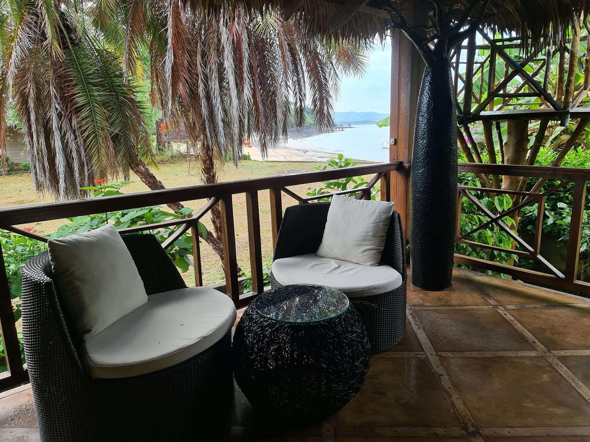 Villa dans la résidence baobab avec piscine et jacuzzi.