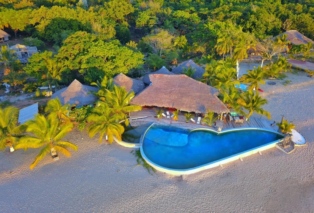 Offre promotionnelle, évadez-vous, à Coco Beach, un coin de paradis !