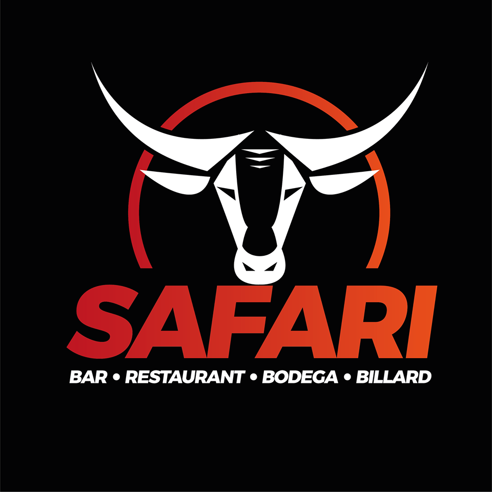 Le Safari, bar,  restaurant