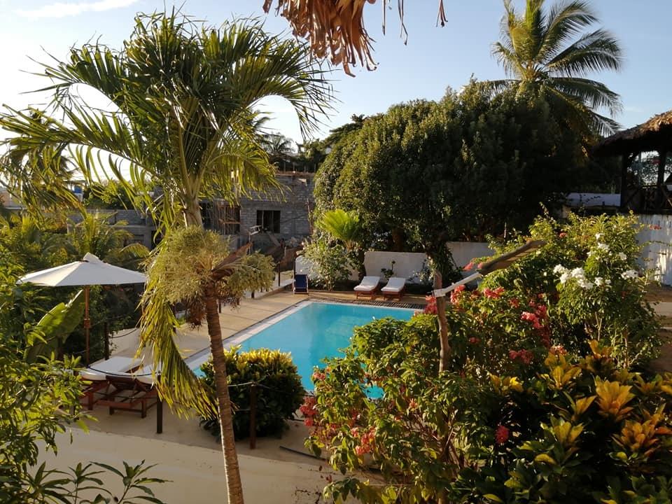 Villa Razambe