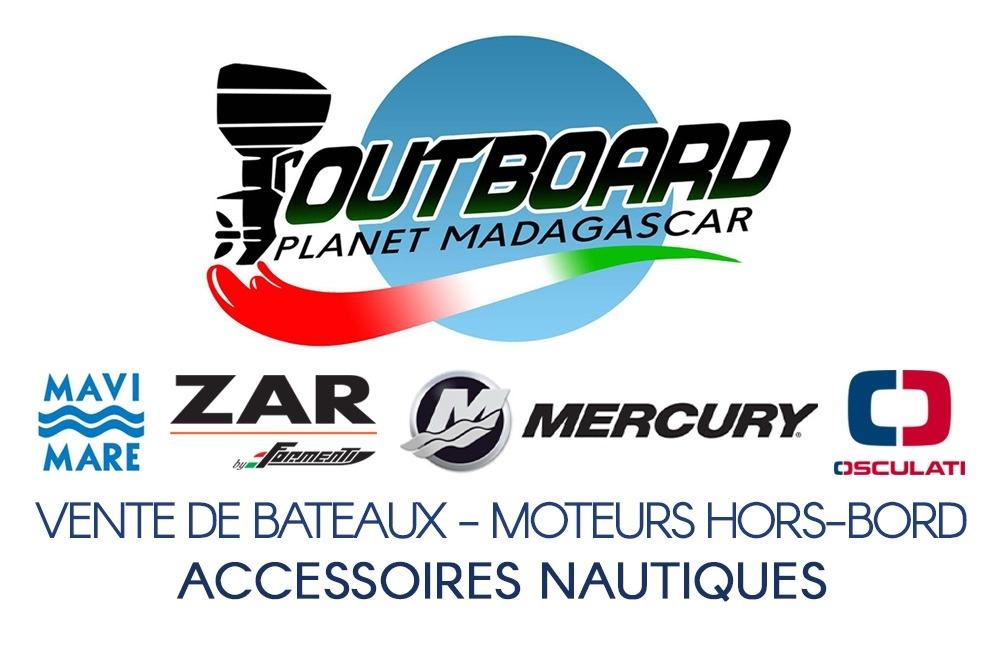 Outboard Planet Madagascar SARL