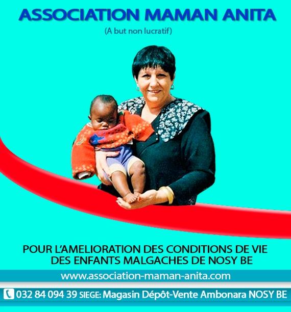 Association Maman Anita