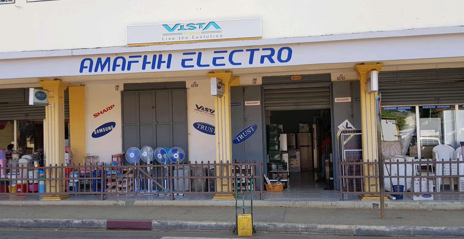 AMAFHH - ELECTRO
