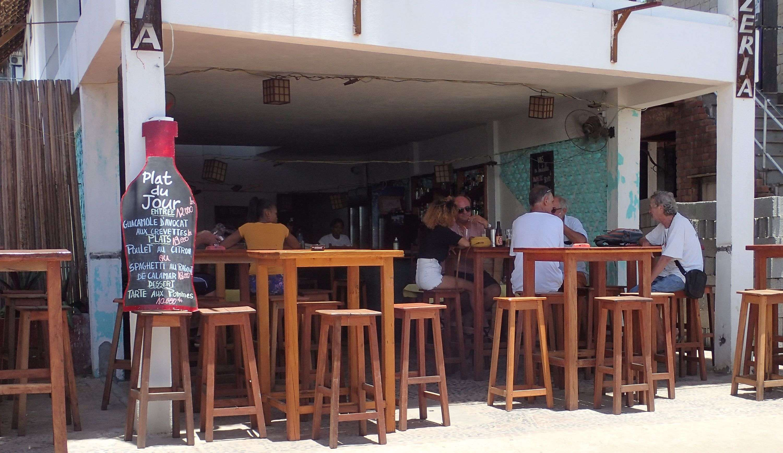 Restaurant et bar Mango Factory