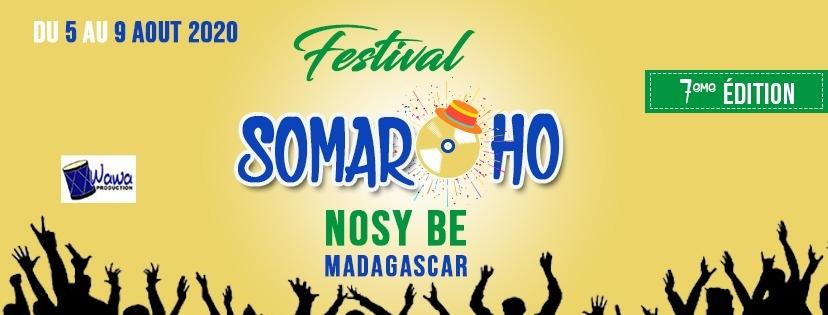 Le Festival Somaroho
