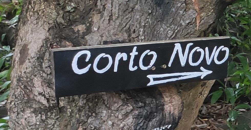 Corto Novo: Pain, Pizza, hébergement & excursion