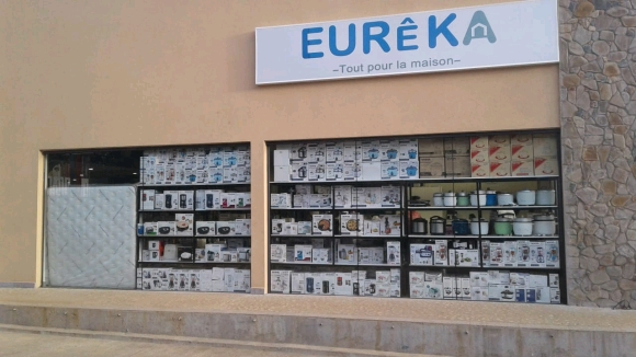 Eureka - Tout pour la maison