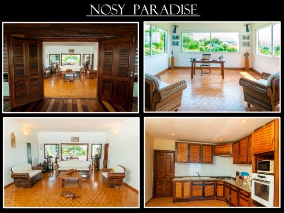 NOSY-PARADISE