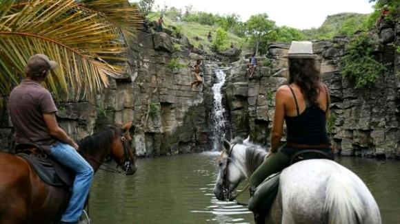 Ambaro Ranch