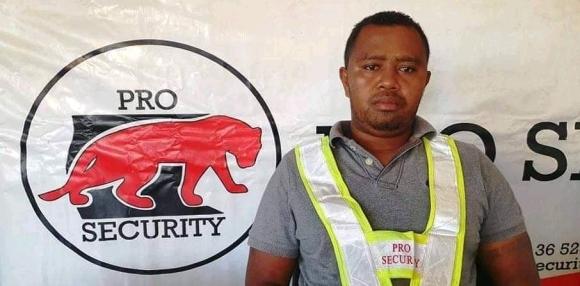 Pro Security