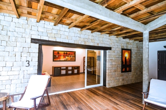 Hôtel La Bombonera