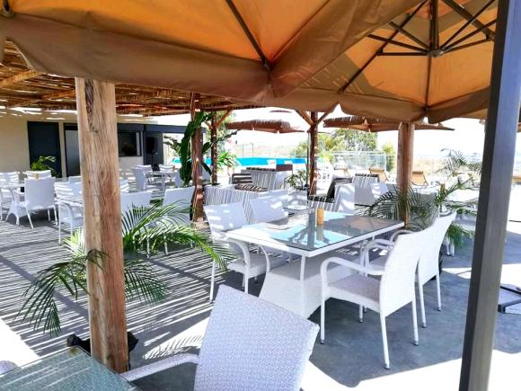 Restaurant et Bar The View