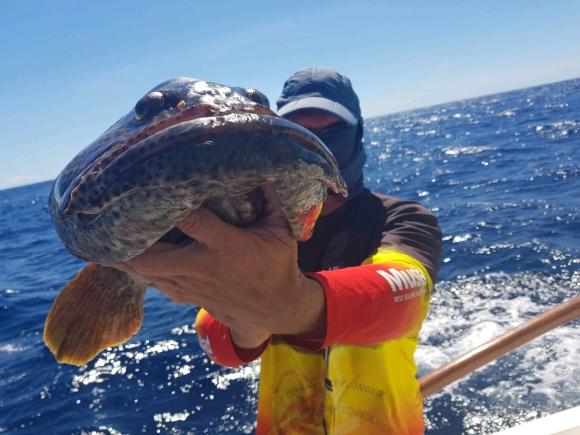 Pêche Sportive Mada