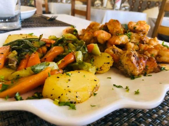 Restaurant Italien 22