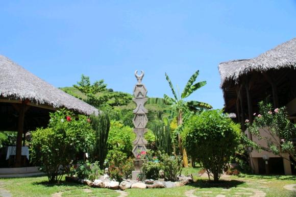 Le Zahir Lodge
