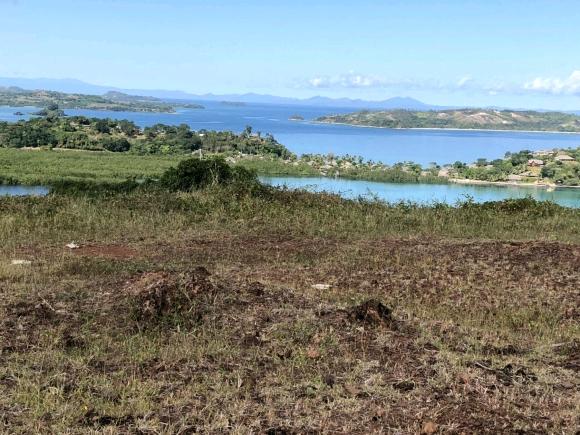 Les Hauts d'Andilana, Vente de terrains