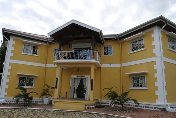 Villa Arcadia
