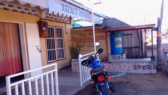 Agence Immobilière du Sambirano