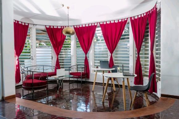 Villa Orchidées