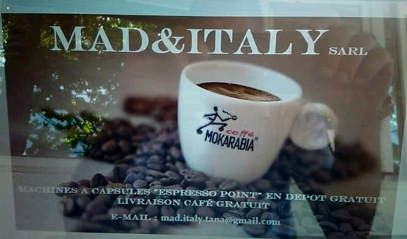 Mad&Italy